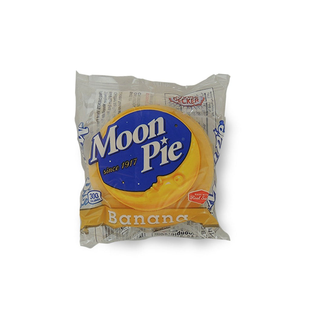 Moon Pie Double Decker Banana