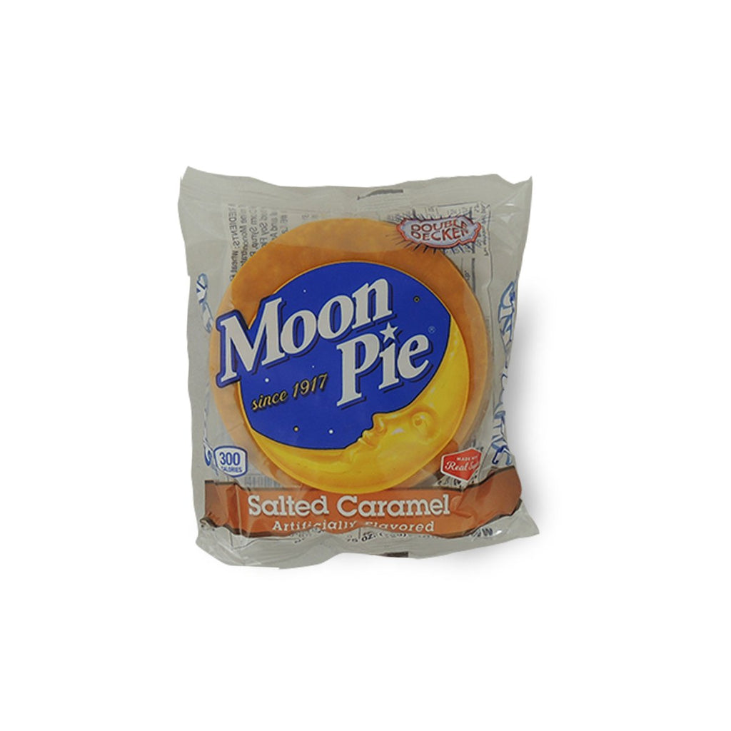Moon Pie Double Decker Salted Caramel