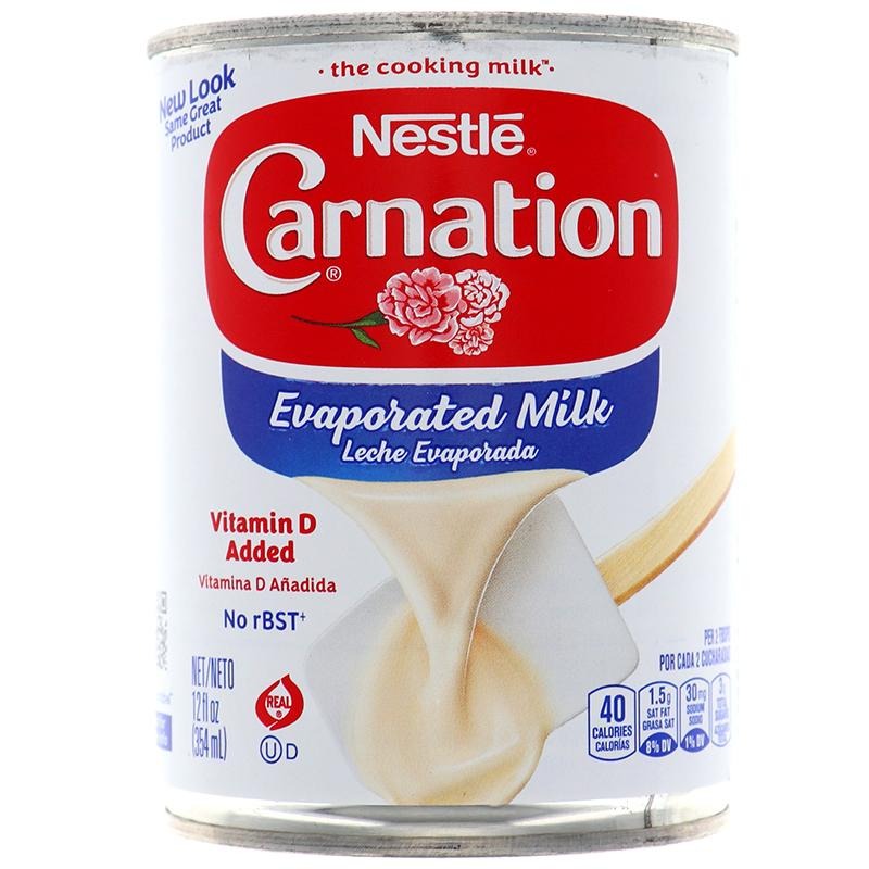 Nestle Carnation Milk 12oz