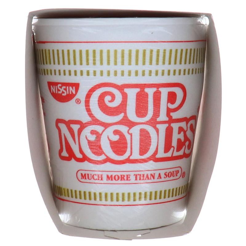 Nissin Cup Noodles With Shrimp 2.25 Oz