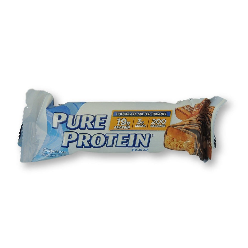 Pure Protein Chocolate Salted Caramel - Bar 1.76oz