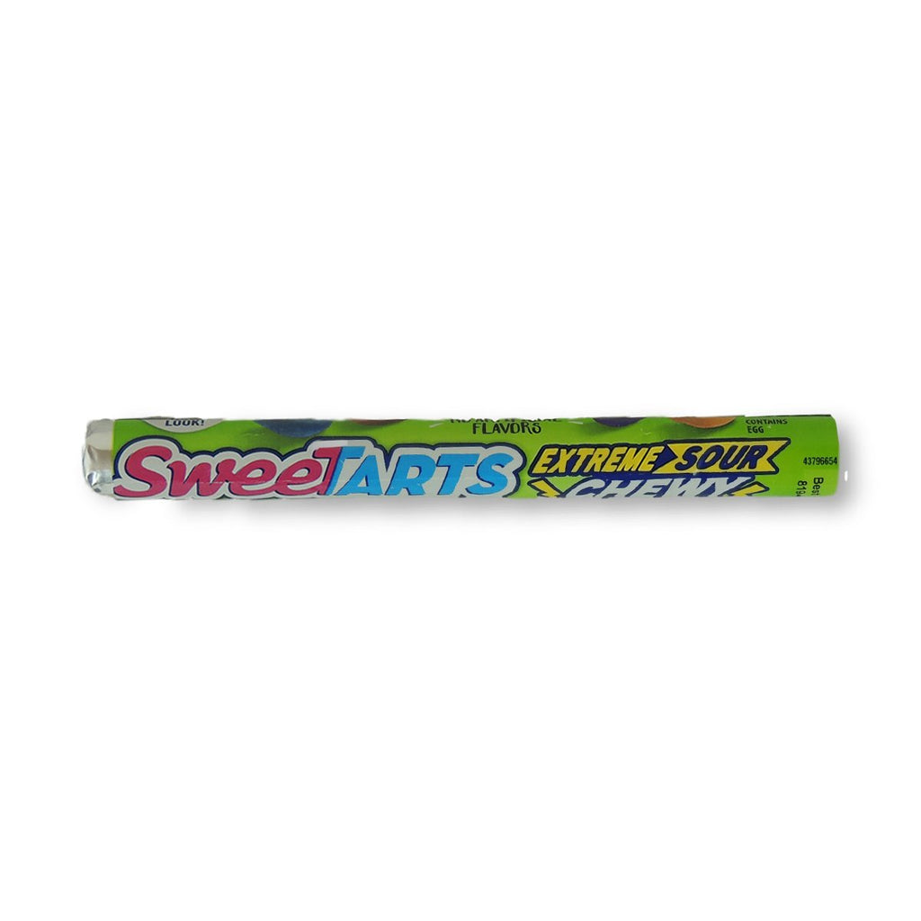 Sweetarts Sour Chewy Candy - Rolls 1.65 Oz