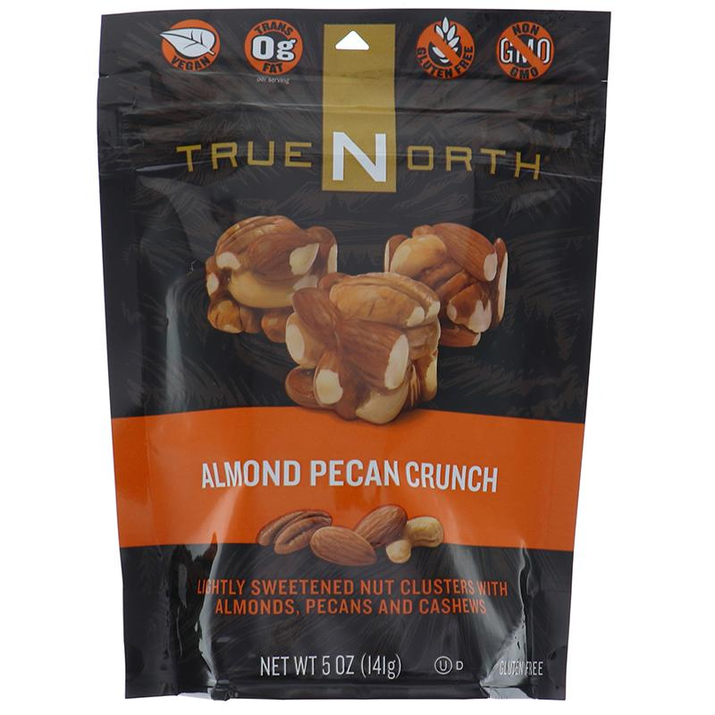 Truenorth Almond Pecan Crunch 5oz
