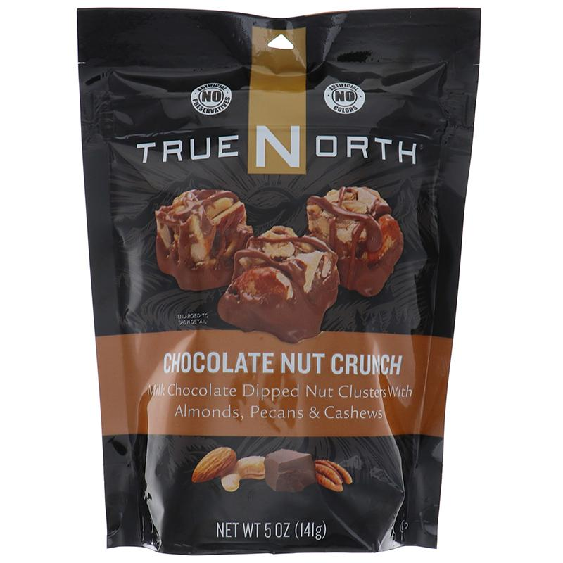 Truenorth Chocolate Nut Crunch 5oz