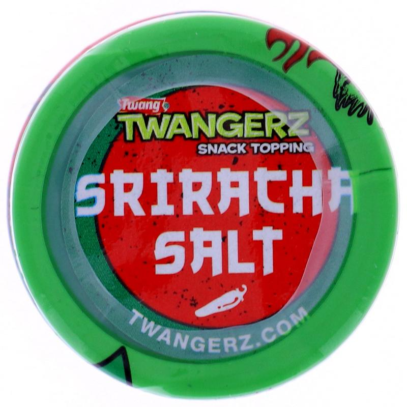 Twang Twangerz Sriracha - Bottle 1.15oz