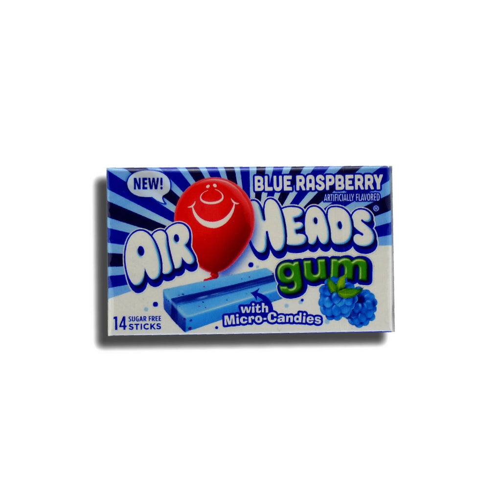 Airheads Blue Raspberry 14pcs