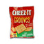 Cheez-It Grooves Sharp White Cheddar 3.25 Oz