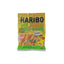 Haribo Peg Bag Sour Gold-Bears Gummies 4.5 Oz
