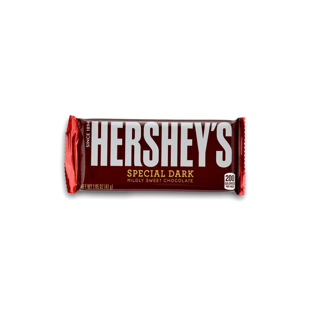 Hersheys Special Dark Chocolate Bar 1.45oz