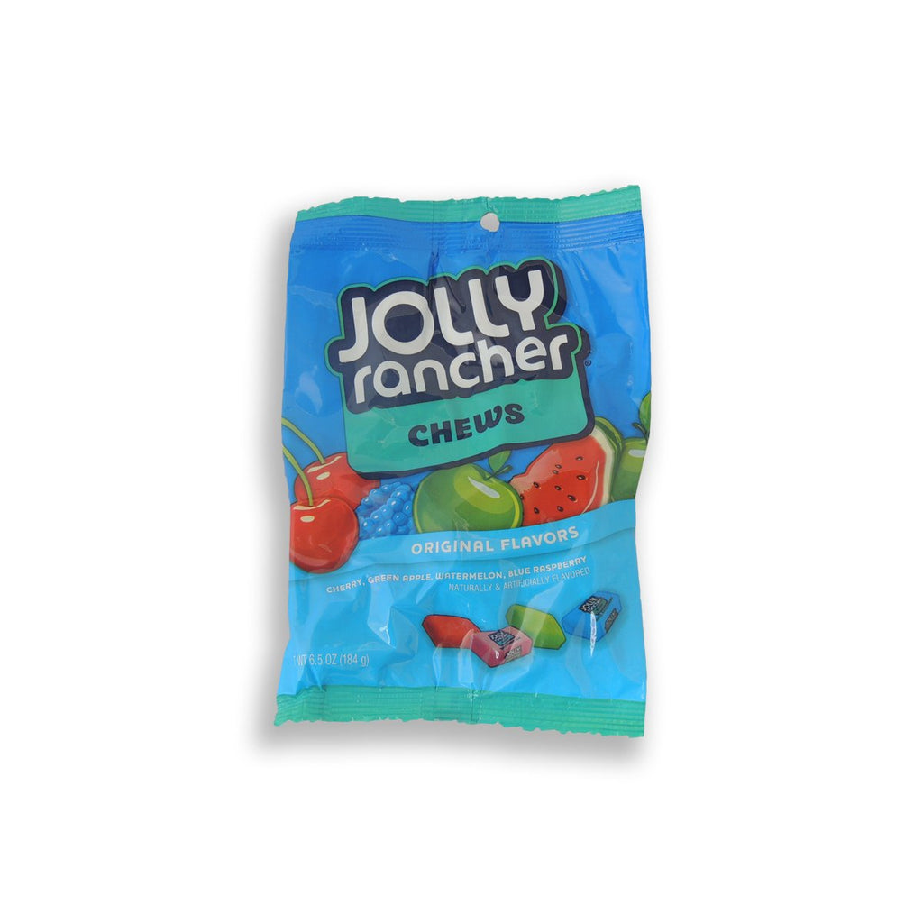 Jolly Rancher Original Fruit Chews 6.5 Oz
