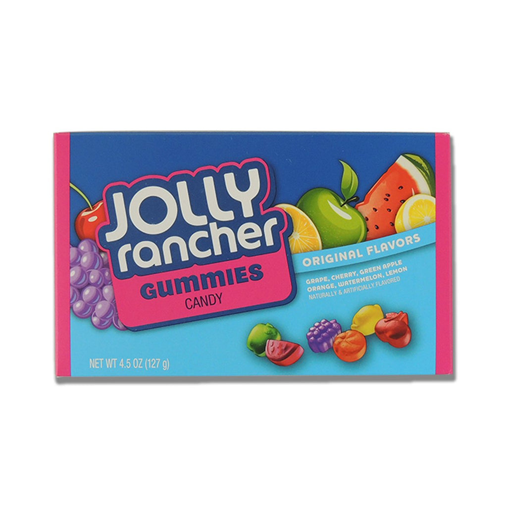 Jolly Rancher Gummies Assorted 4.5oz