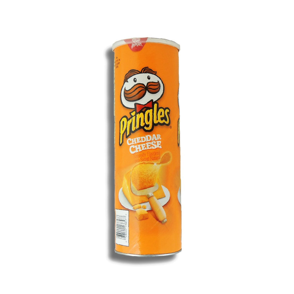 Pringles Cheddar Cheese - Large 5.5 Oz