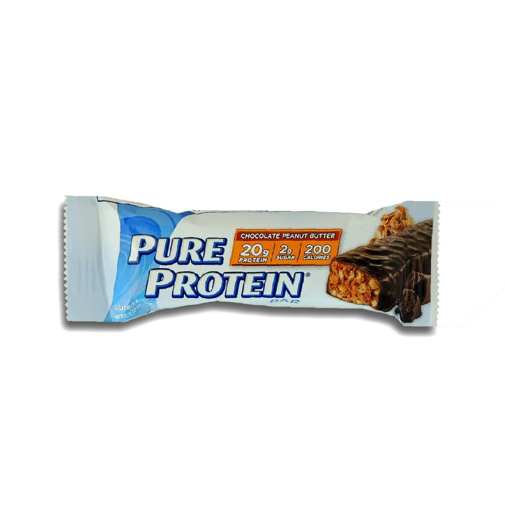 Pure Protein 50g Bar - Chocolate Peanut Butter