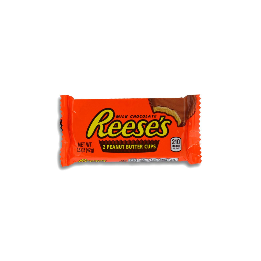 Reeses Peanut Butter Cups 1.5oz