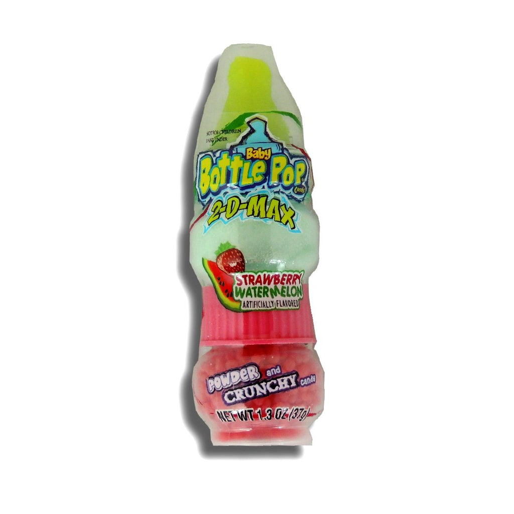 Topps Baby Bottle Pop 2dmax 1.3oz