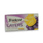 Trident Layers Grape/Lemonade 14 Pcs