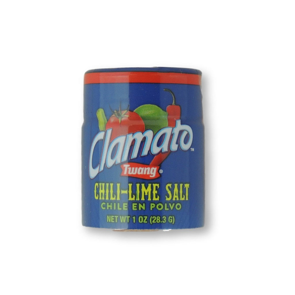 Twang Clamato Chili Lime Salt - Bottle 1oz
