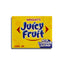 Wrigleys Gum Juicy Fruit 15s