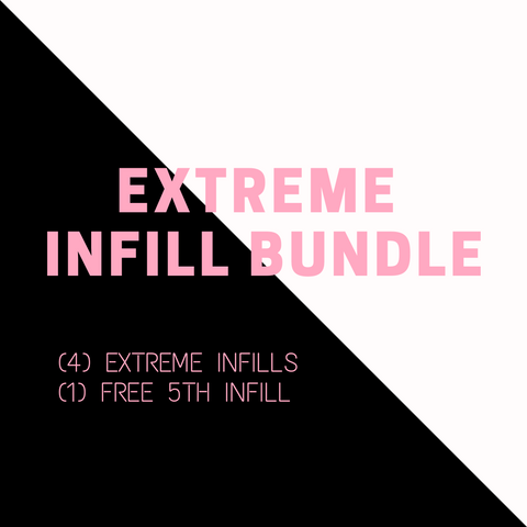 EXTREME INFILL DEAL