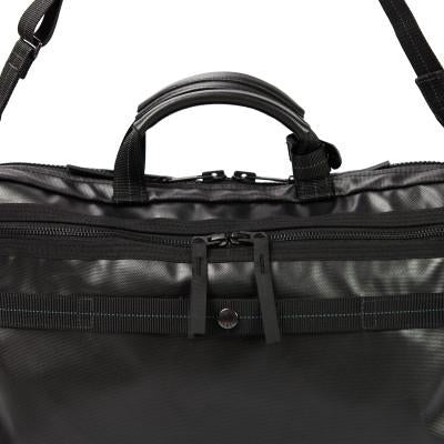 NIGHTHAWK BRIEFCASE - BLK