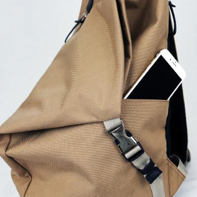 TOURER BACKPACK CORDURA®