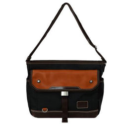 PARKLAND MESSENGER BAG