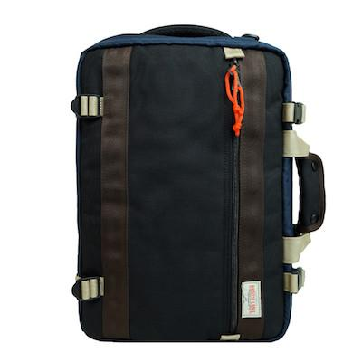 3-WAY TRAVELLER PACK