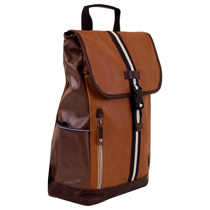 PORTSMAN FLAPTOP BACKPACK