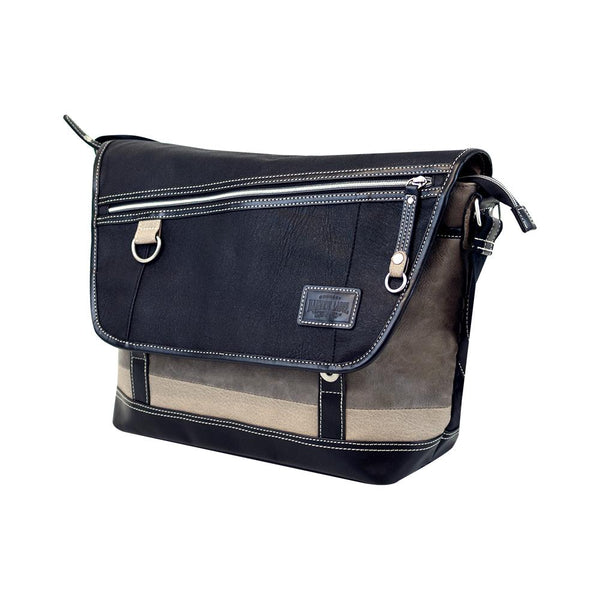VANTAGE MESSENGER BAG
