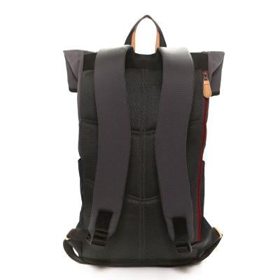 TREKKER FLAPTOP BACKPACK