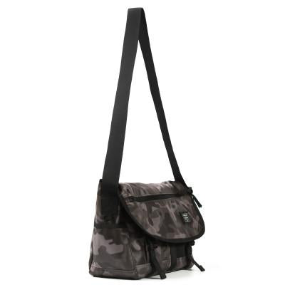 NIGHTHAWK FIELD MESSENGER BAG - CAMO
