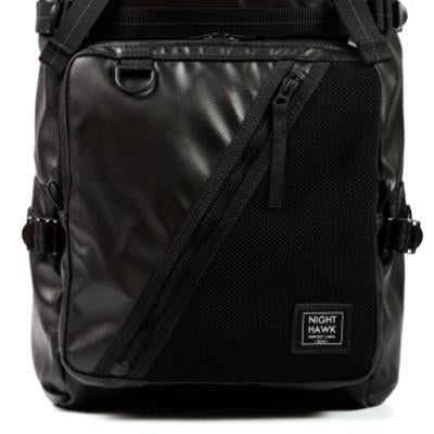 NIGHTHAWK RUCKPACK - BLK