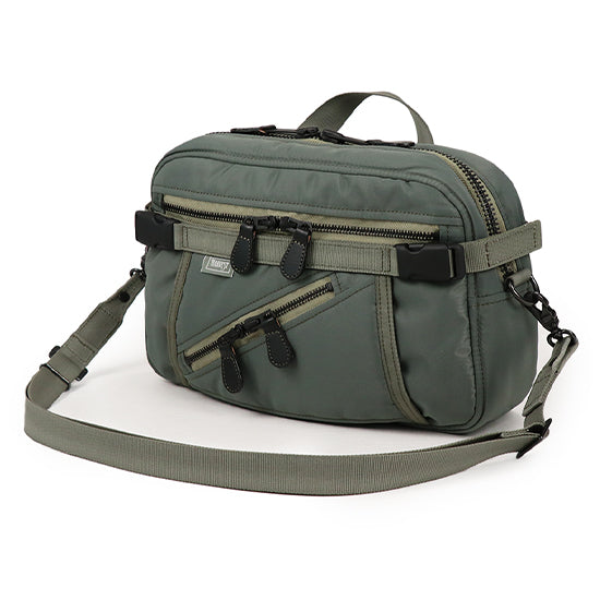 FLYER'S 2-WAY SHOULDER BAG (Limited Edition)