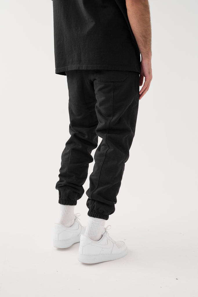 Heavyweight Warm Up Pants