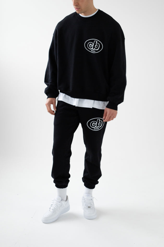 MX Logo Sweat