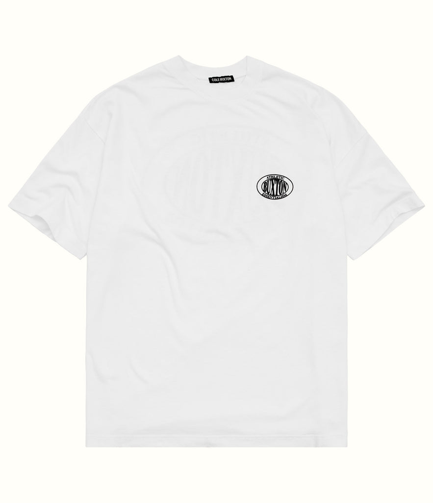 Athletic Logo Tshirt