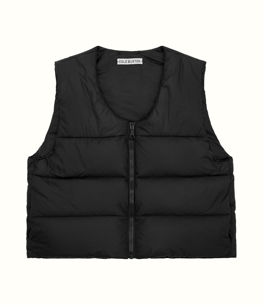 Down Insulated Gilet