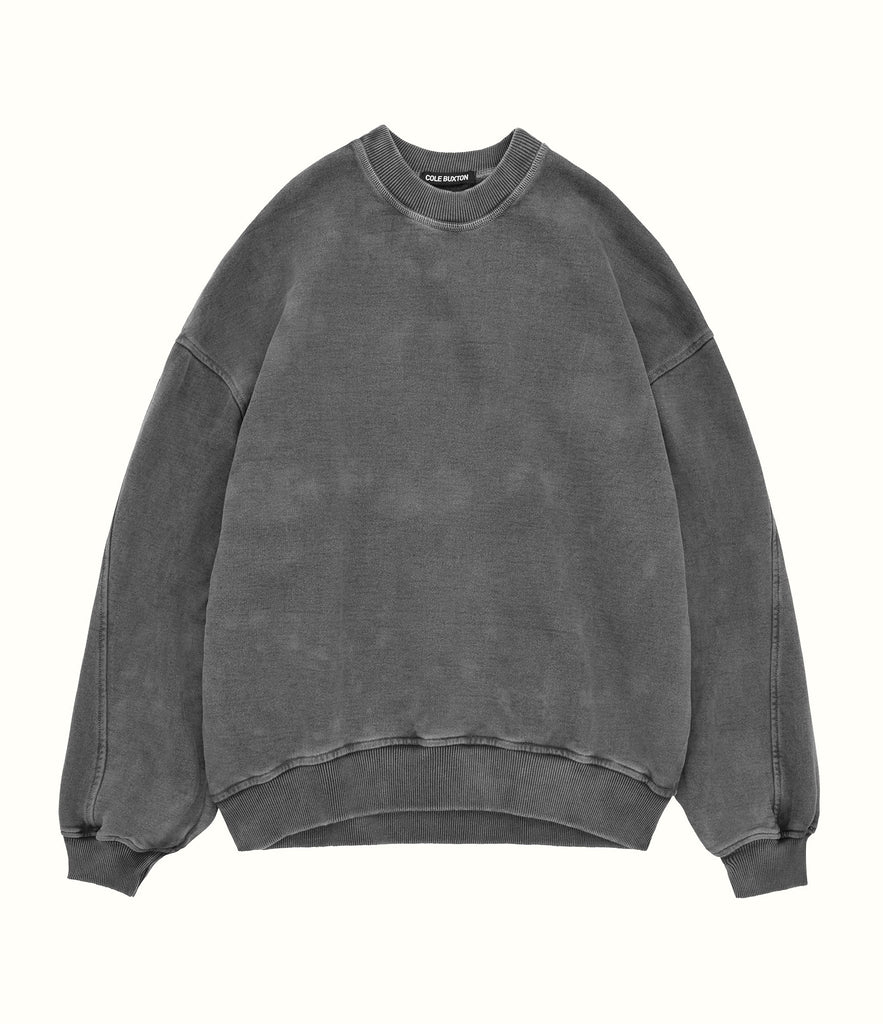 Warm Up Sweatshirt