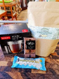 Grab Bag - Delilah Tea & Treats