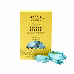 C&B Original Toffees 130g