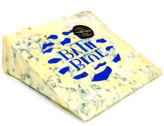 Bath Blue UP COW 200g