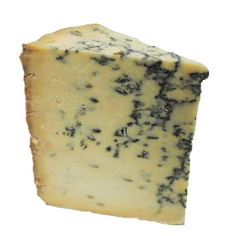Cropwell Bishop Stilton COW P V 200g