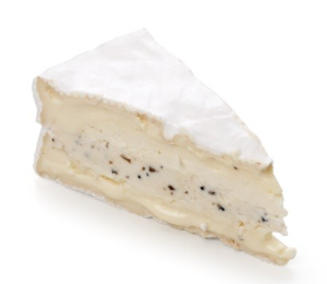 Hennart Brie aux Truffes COW UP 200g