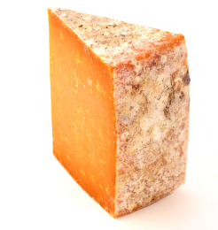 Thomas Hoe Aged Red Leicester COW P 200g