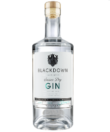 Blackdown Sussex Dry Gin 70cl 37.5%
