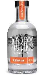 Two Birds Old Tom Gin 20cl 40%