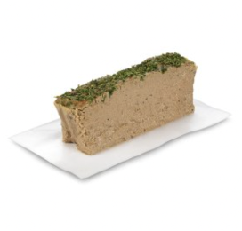 CV Chicken Liver & Brandy Pate 200g