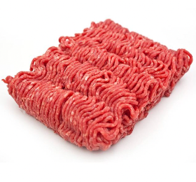 Mince Beef approx 500g- local beef
