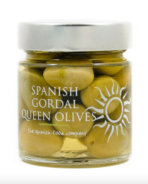 Spanish Gordal Olives 260g
