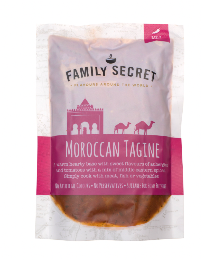 Family Secret Moroccan Tagine Sauce 300g